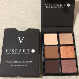 NIB VIseart Theory Minx Eyeshadow Palette